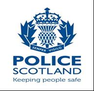Police Glasgow