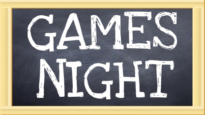 gamesnight