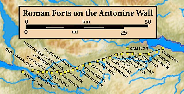 640px-Antonine.Wall.Roman.forts